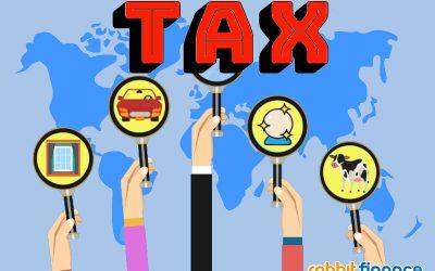 การภาษีอากร (Taxation)